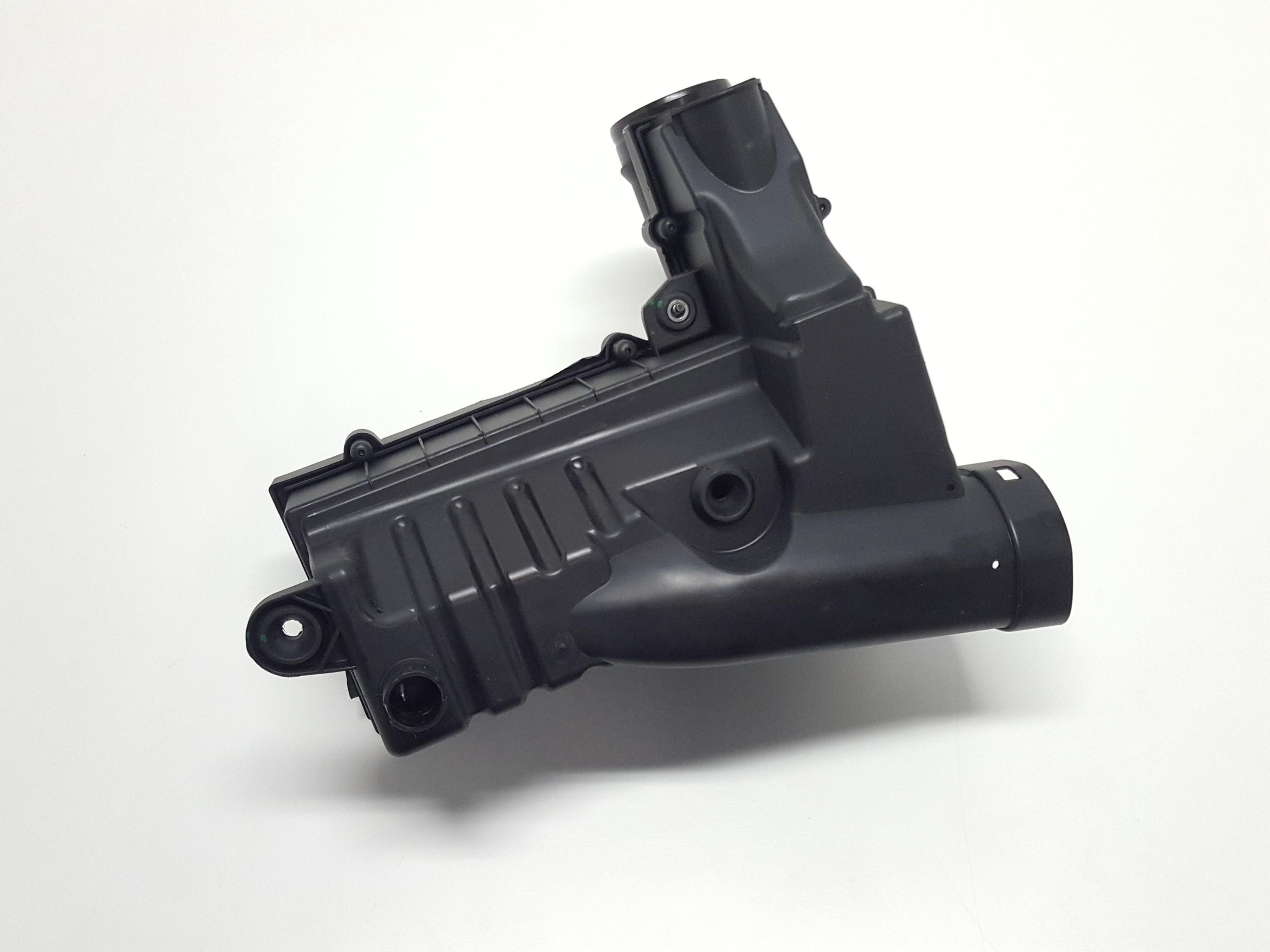 Original 2.0 TDI VW AUDI SEAT SKODA filtro de aire recuadro 3c0129607bc 3c0129607as nuevo