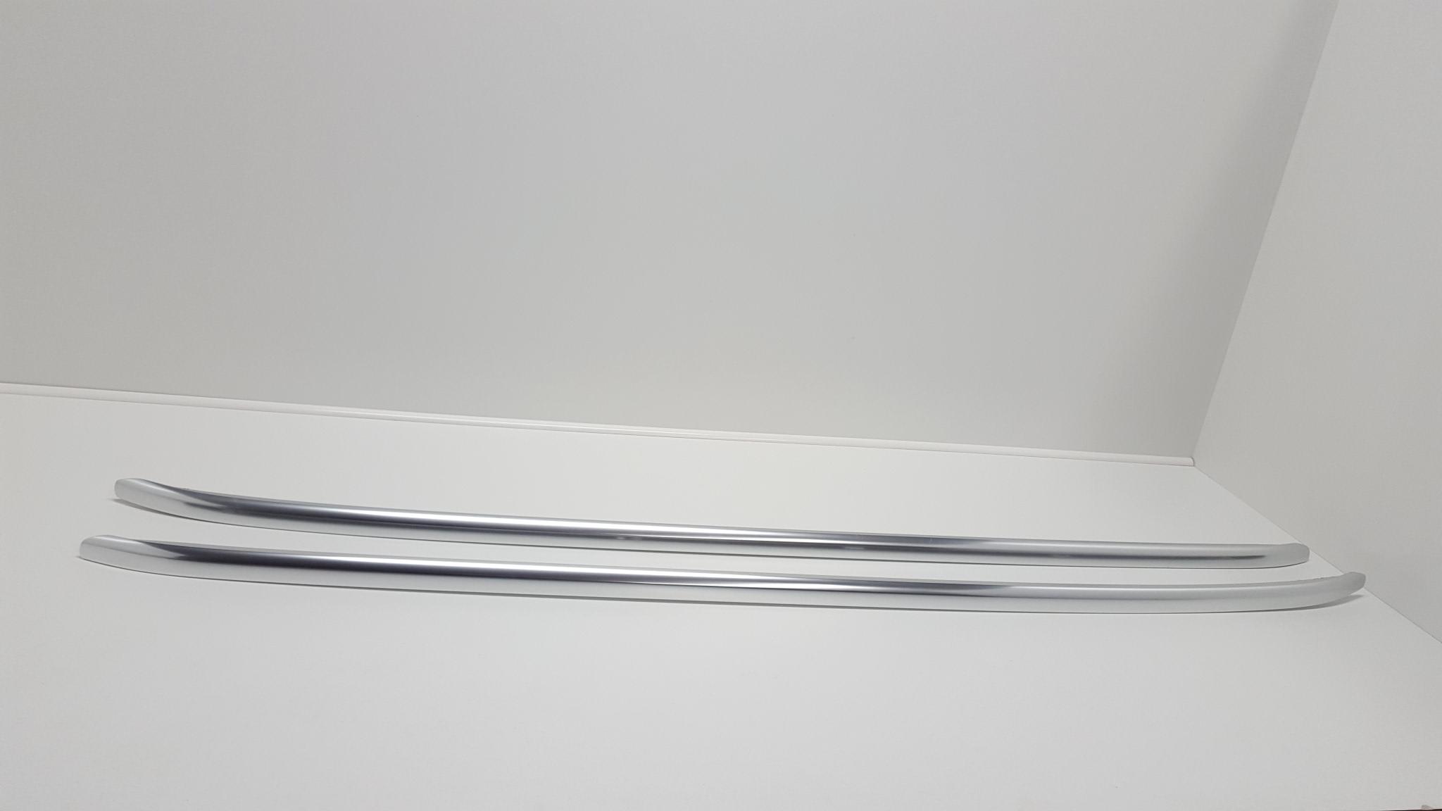 vw passat b8 3g variant dachreling chromreling. Black Bedroom Furniture Sets. Home Design Ideas