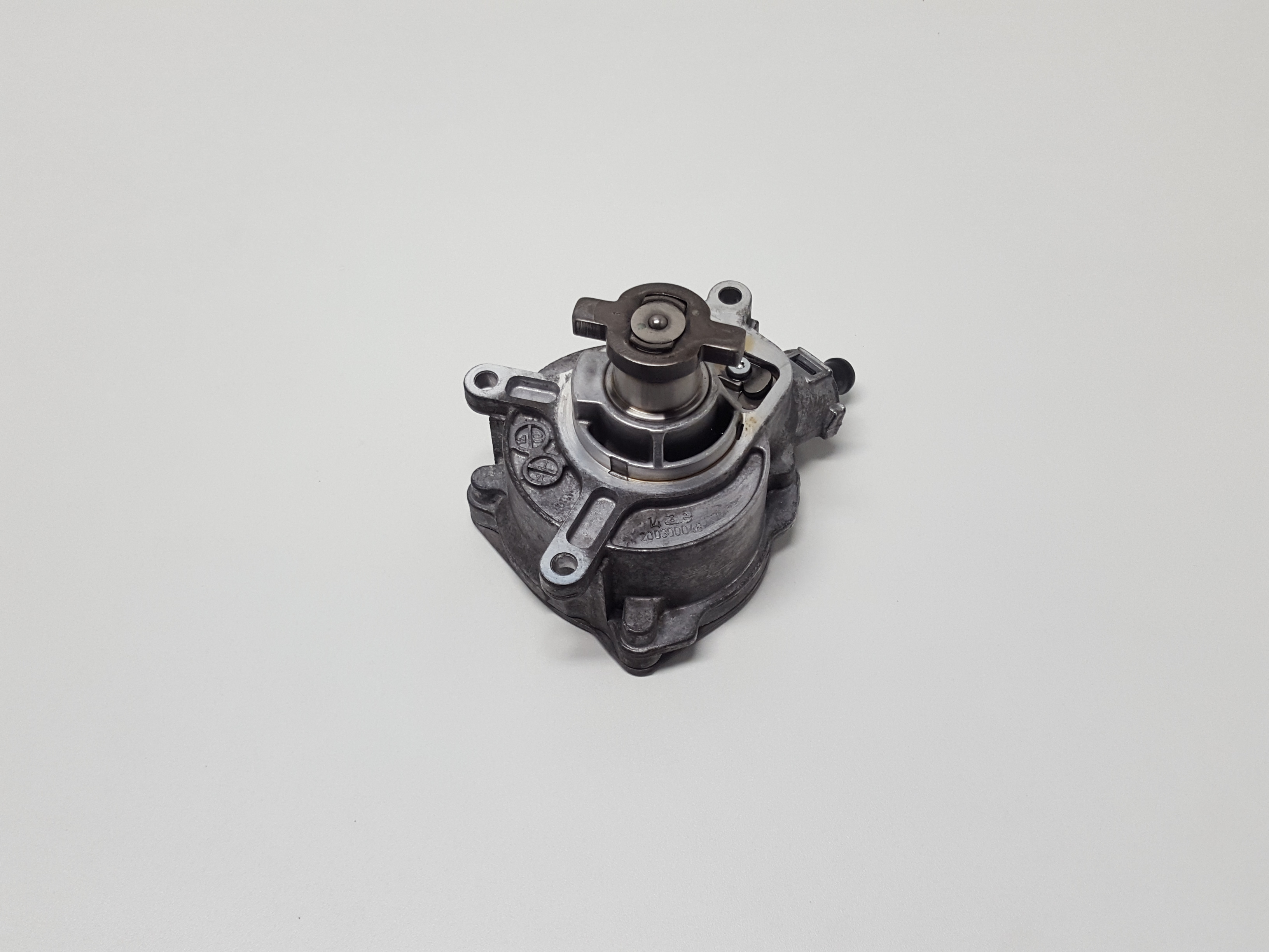 FÜR AUDI TT RS Q3 8U A3 S3 RS3 2.5 FSI TFSI UNTERDRUCKPUMPE VAKUUMPUMPE DICHTUNG